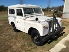 1962 Land Rover Other 88 1962 below $1600 dollars