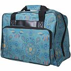Paisley Universal Carrying Cases Sewing Machine Tote Bag