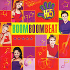 Hi-5 Boom Boom Beat CD 2001 Rain Opposites Attract Friends I Spy Buried Treasure