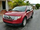 2008 Ford Edge SE FORD for $5300 dollars