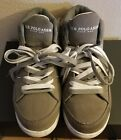 US Polo Boys Basketball shoes size 4