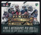 2015 PANINI CONTENDERS FOOTBALL SEALED HOBBY BOX playoff rookie ticket auto rc