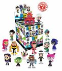 Teen Titans Go! - Funko Mystery Minis FACTORY SEALED CASE 12 Boxes