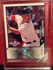 2015 Topps Opening Day Mookie Betts Autograph! VERY RARE!