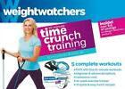 Weight Watchers 10 Minute Time Crunch Training Kit