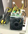 USED Bitmain Antminer S9 14TH s Aug 17 Batch In Hand