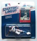 1988 ROOKIE STARTING LINEUP - MLB - TIM RAINES - MONTREAL EXPOS