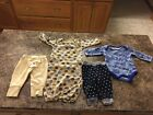 Lot of 0 3 month infant boy clothes