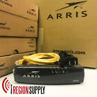 Arris TM1602A Docsis 30 Telephony Cable Modem Approved for Optimum Cablevision