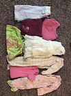 Beautiful lot of 6 12 month baby girl clothing