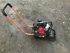 Belle LC3214 Wacker Compactor Compaction Plate Year 2016 Honda Engine Post £75