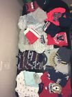 6 month baby boy clothes lot