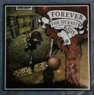 SIGNED Forever The Sickest Kids S T Vinyl LP RARE OOP All Time Low Paramore