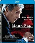 Mark Felt The Man Who Brought Down the White House Blu Ray 2017