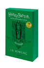 Harry Potter and the Philosophers Stone Slytherin Edition FormatHardback