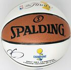 PSA DNA GSWarriors #35 KEVIN DURANT Signed Autographed NBA FINALS MVP Basketball