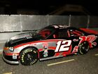 Collectors Mobile 1, Jeremy Mayfield's #12, Die Cast Collector Race Car. NIB.