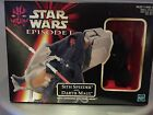 Star Wars Ep1 Sith Speeder with Darth Maul AF  Vehicle 1998