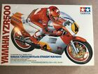 1/12 Tamiya Yamaha YZR500 OW70, clear view, prefect condition,Super Rare model.