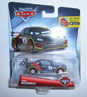 DISNEY PIXAR CARS MAX SCHNELL CARBON RACERS CAR Diecast Vehicle