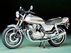 Tamiya 1/12 Motorcycle Series No. 6 Honda CB 750 F Plastic model 14006