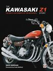 Kawasaki Z1 Story : The Death and Rebirth of the 900 Super 4, Paperback by Sh...