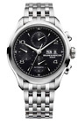 BAUME & MERCIER Clifton Automatic Chrono Gents Watch 10212 - RRP £3100 - NEW