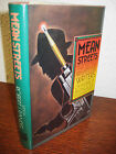 SIGNED 1st Edition MEAN STREETS Robert J Randisi MYSTERY Crime ANTHOLOGY First