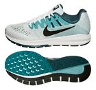 Nike Men Air Zoom Structure 20 Shoes Running Mint White Sneakers Shoe 849576 101