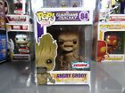 Funko POP! Guardians of the Galaxy Angry Groot Exclusive #84