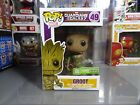 Funko POP! Guardians of the Galaxy Groot Loot Crate Exclusive #49