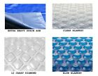 15 Round Swimming Pool Solar Cover Heating Blanket 8 12 and 16 Mil W Grommets