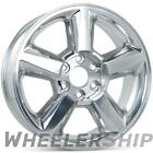 New 20 Replacement Wheel for Chevy Avalanche Silverado Suburban Tahoe 5308