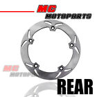 Brake Disc Rear Rotor 1 Piece Fit BMW R1100 GS S R850 C R GS R1150 RS RT R GS