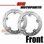 Front Rotor Brake Disc 2 Piece Fit BMW R 1200 GS ADVENTURE 06-14 07 08 09 10 11