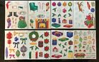 Creative Memories Block Stickers- New