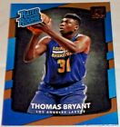 Top Lakers Rookie Cards of All-Time  27