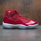 2017 Nike Air Jordan 11 XI Retro Win Like 96 Gym Red Men's Size 7. 378037-623