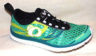 PEARLL IZUMI WOMENS ( WORN ONCE ) TRI N 2 RUNNING SHOES SIZE-6