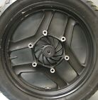 Honda  VF1000F VF1000 F Interceptor 84 1984 Front Wheel Rim Straight Factory OEM