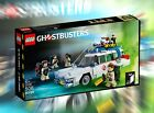 LEGO Ghostbusters Ecto 1 21108 Authentic Brand New And Factory Sealed
