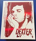 Dexter Seasons 1&2 SEALED Trading Card Box SDCC Exclusive with Desbois Sketch