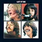 The Beatles Let It Be Metal Wall Sign Retro Tin Steel Plaque Bar Retro Gift Fan