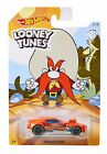 2017 Hot Wheels Looney Tunes Complete Set Of 8 Bugs BunnyDaffy DuckRoad E The