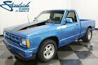 1988 Chevrolet S 10 Pro Street PRO STREET STYLE BUILD W/ A STRONG 350 V8, AUTO, COOL PAINT, RUNS OUT STRONG!!