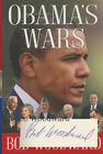 Bob Woodward Obamas Wars inscribed by the author 2010 Signed First Edition
