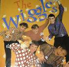 The Wiggles First Album CD Very Rare 1991 Dorothy Dinosaur Old Man ABC For KIDS
