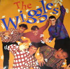 The Wiggles First Album CD Very Rare 1991 Get Ready To This Old Man ABC For KIDS
