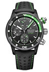 MAURICE LACROIX Pontos S Extreme Gents Watch PT6028-ALB01-332 - RRP £4015 - NEW