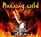 Running Wild The Final Jolly Roger CD